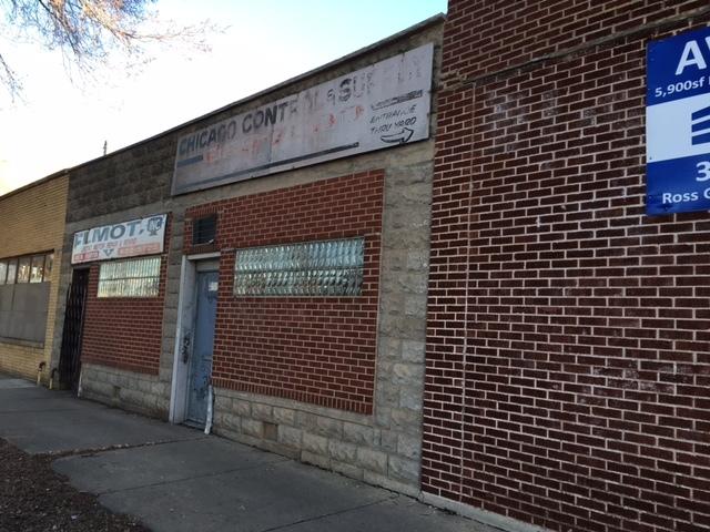 , Chicago-Belmont Cragin, IL 60639