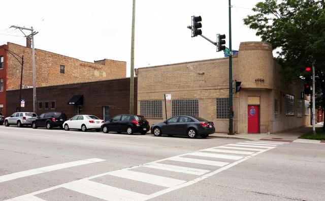 1751 Grand ,Chicago, Illinois 60622