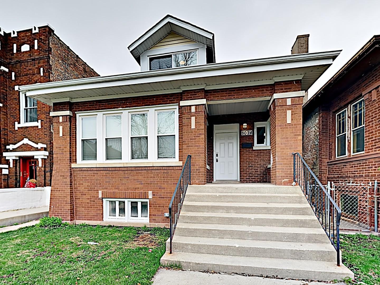 8024 Aberdeen ,Chicago, Illinois 60620