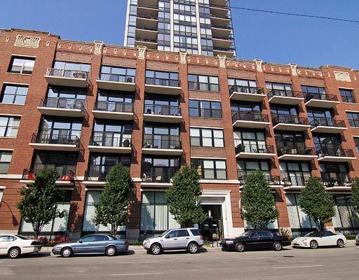 210 SOUTH DESPLAINES STREET #603, CHICAGO, IL 60661