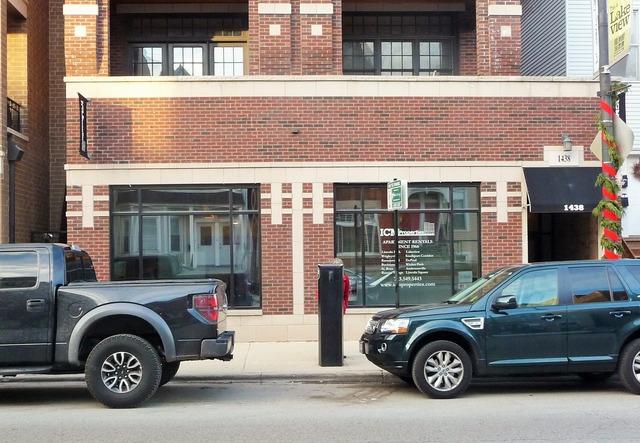1438 Belmont Unit Unit 1 ,Chicago, Illinois 60657