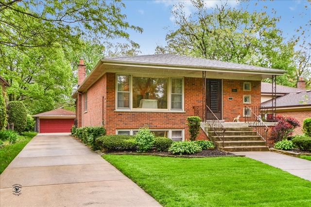 Photo of 10731 Seeley Avenue Chicago IL 60643