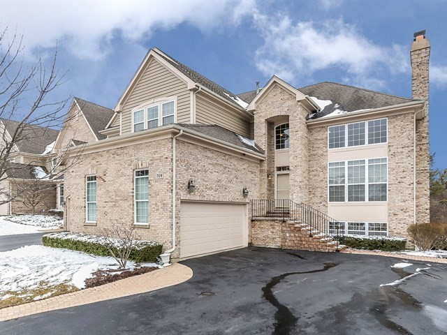 709 Stone Canyon Circle, Inverness, IL 60010