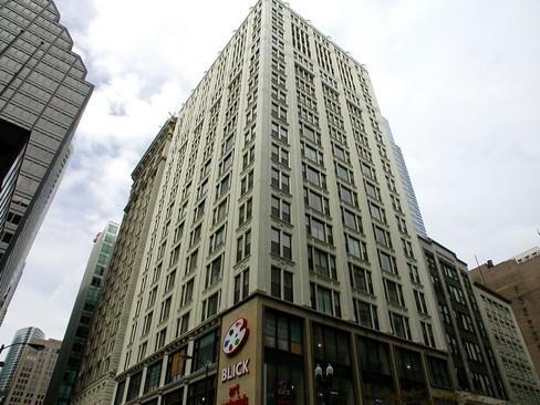8 Monroe Unit Unit 1700 ,Chicago, Illinois 60603