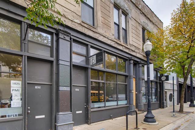 1829 Halsted Unit Unit 2 ,Chicago, Illinois 60608