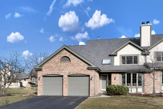 Photo of 14401 Golf Road Orland Park IL 60462