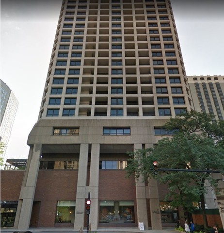 1030 NORTH STATE STREET #35F, CHICAGO, IL 60610