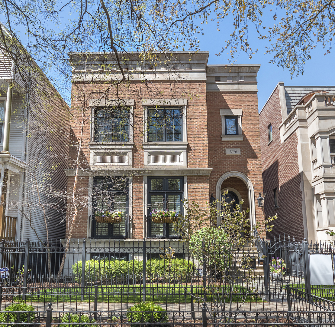 Lakeview Chicago Real Estate | Walker Real Estate Group